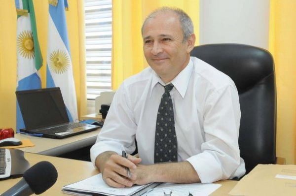 Chaco: Denuncian a Ricardo Pereyra, titular de la Administración Tributaria Provincial
