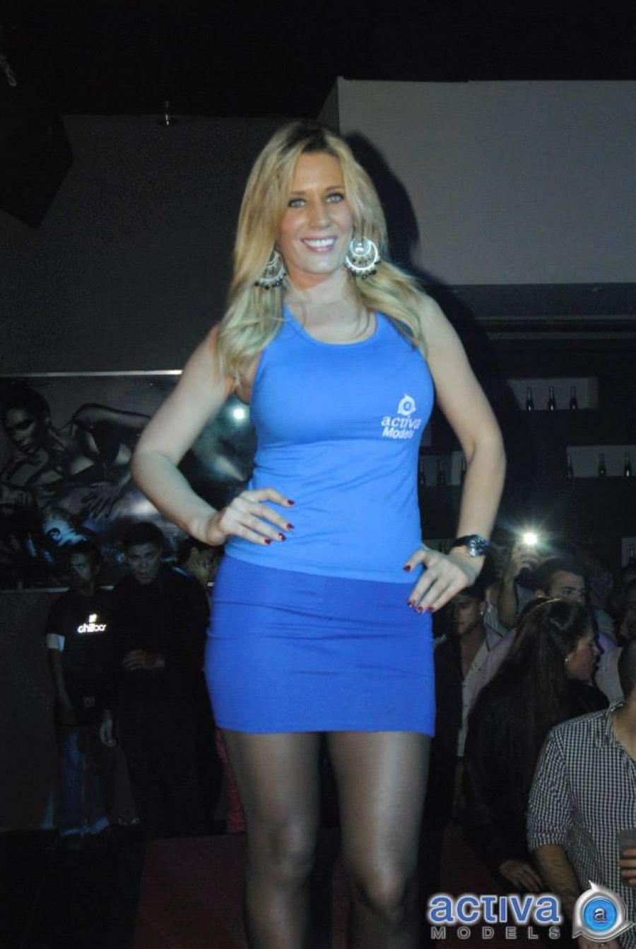 Argentina la dirige el marido 3 - 1 part 3