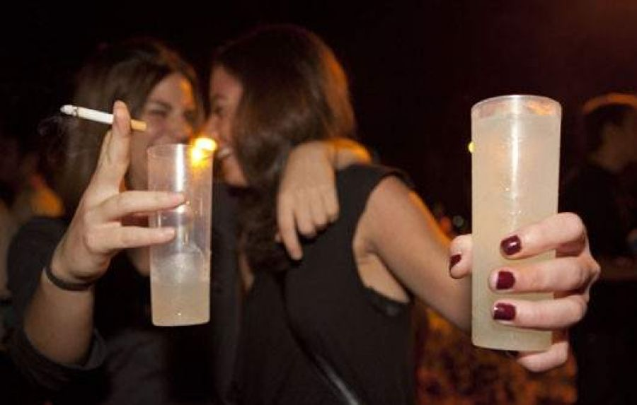 Donde pasar el tratamiento contra el alcoholismo