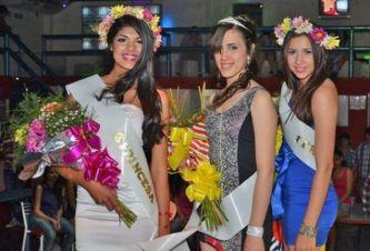 Convocan a postulantes para el certamen Miss Mundo Chaco 2014