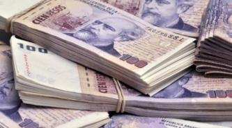Camionero de Charata se llevó más de medio millón de pesos de la Poceada