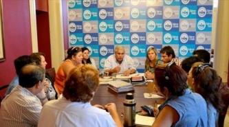 Corrientes: beneficiarios de Neike Chamigo pasaron a contrato