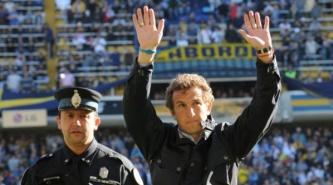 """Confirmado: el """"Vasco"""" Arruabarrena es el nuevo DT de Boca"""
