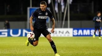 No te podés perder el último golazo de Mauro Icardi