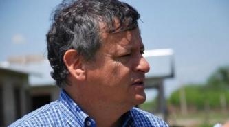 Domingo Peppo respondió a los comentarios de Aldo Leiva