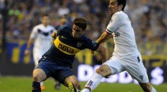 Vasco da ganas: Boca volvió al triunfo tras la expulsión de Bianchi