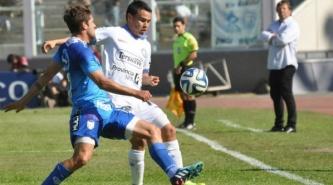 Belgrano volvió a sonreír: en Córdoba, goleó a Atlético de Rafaela