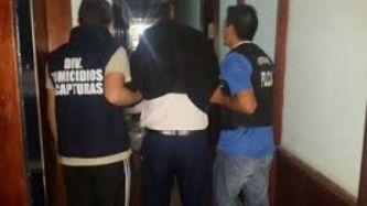 Detuvieron a dos implicados más por el homicidio en Makallé