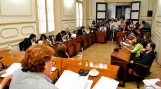 El Concejo Deliberante de Corrientes impulsa juicio politico contra jueza de faltas