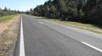 Corrientes: chocó a un caballo, cayó y fue pisado por un auto