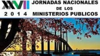 El miércoles comenzarán en Corrientes las Jornadas nacionales de los Ministerios Públicos
