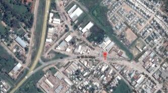 Resistencia: más de 250 policías desalojaron y allanaron viviendas