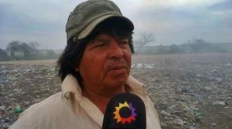 """Alisio Soria: """"me pidieron entierre los fetos, pero yo no pude hacer eso"""""""