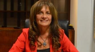 La Jueza Isabel Grillo del Superior Tribunal de Justicia reclamó diálogo al Gobernador Bacileff
