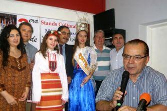 10,11 y 12 de Octubre, vuelve la Expo-Feria de las Colectividades en Sáenz Peña