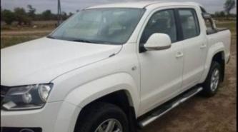 Avia Terai: encuentran camioneta sustraída en la termal