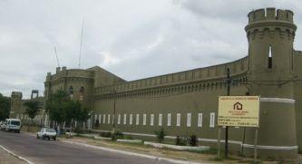 Se fugaron cuatro reclusos de la cárcel de Corrientes