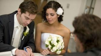 Nuevo Código Civil:¿Cómo será el matrimonio a partir de 2016?
