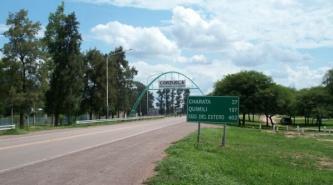 """Corzuela: Docente denunció que fue abusada mientras """"hacia dedo"""" en Ruta 89"""