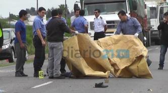 Sáenz Peña: Identificaron a las víctimas fatales del accidente en ruta 16