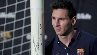 Messi dijo quién será su sucesor como mejor jugador del mundo
