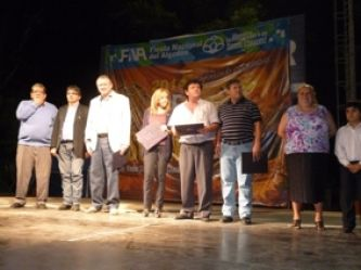 Lanzarán oficialmente el Pre Cosquín en Sáenz Peña