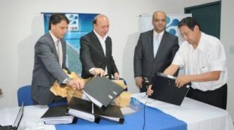 Chaco adquirirá más de 350 cámaras de videovigilancia
