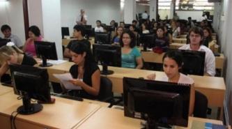 Llaman a concurso para ingreso al Poder Judicial en General San Martín