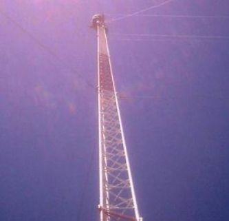 Una niña falleció por descarga eléctrica de una antena