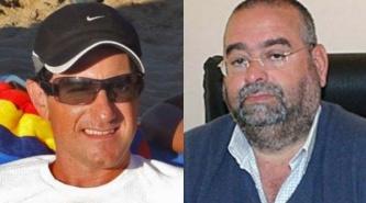 El vínculo entre el empresario desaparecido Damián Stefanini y Carlos Carrascosa