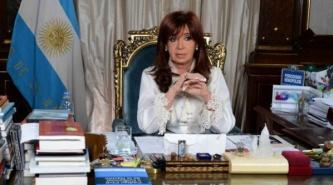 La Presidenta propone reformar el Código Procesal Penal