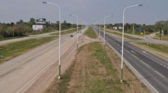 Empresarios conformes con el primer tramo de la Autovía de Ruta 16