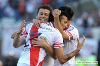 River recibe a Libertad de Paraguay por la Sudamericana