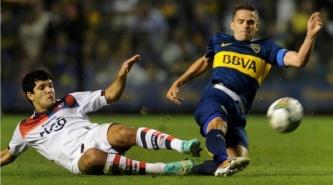 Boca logró un ajustado triunfo frente a Cerro Porteño