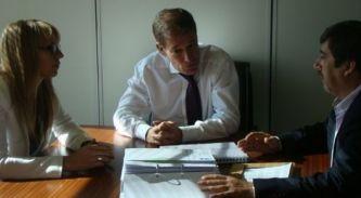 Martínez gestionó en Buenos Aires financiamiento para obras de Charata