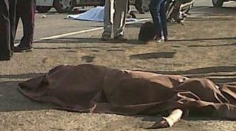 Corrientes: motociclista muere tras ser atropellado por coléctivo en Ruta 5