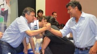 El IPDUV realizó el Sorteo Público de 50 viviendas en Villa Ángela