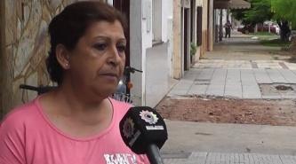La hermana de la docente agredida pidió justicia y que no se repitan más casos