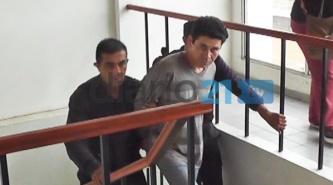 Caso Chavarria: el asesino fue condenado a 15 a�os en un segundo juicio