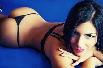 """Carlita, una verdadera """"sobredosis de sensualidad"""""""
