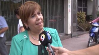 Recuperan ropas robadas a la diputada Mirta Morel por 9.000 pesos