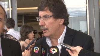 El Ministro Alberto Sileoni cerró la capacitación docente de educación sexual integral