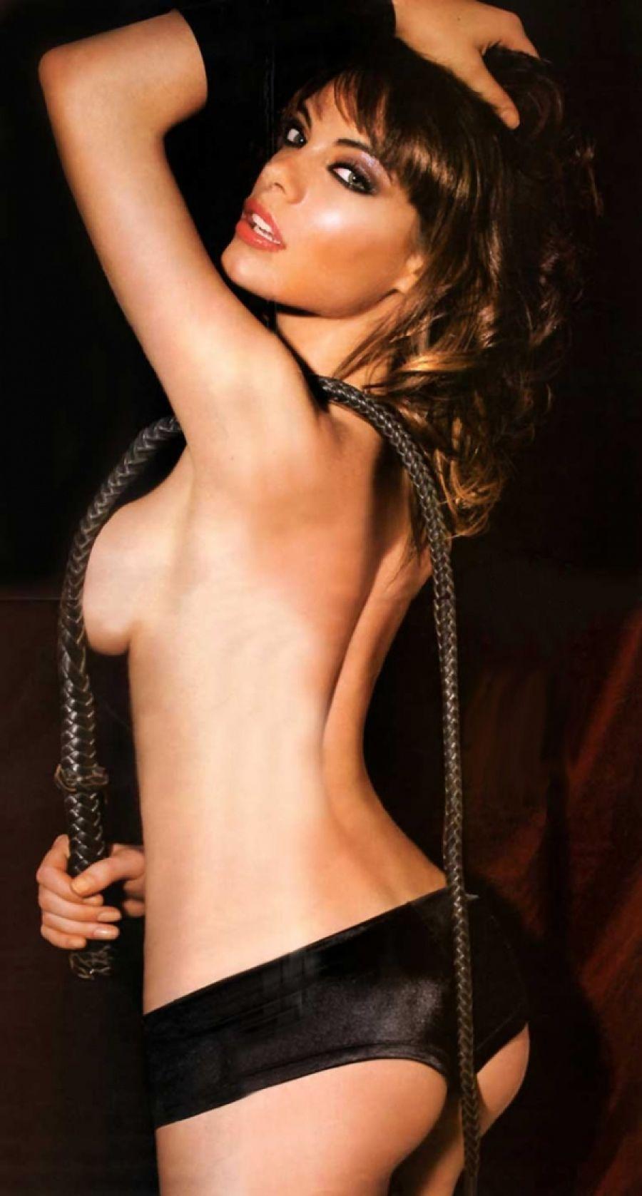 Emilia attias hot nude