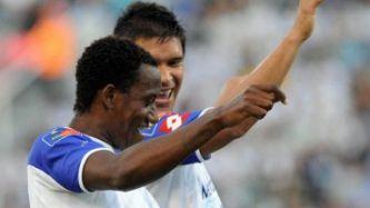 Godoy Cruz se aprovechó de la irregularidad de Vélez en Liniers