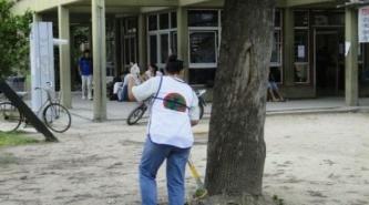 Chaco ya trabaja para prevenir el dengue y la Chikungunya