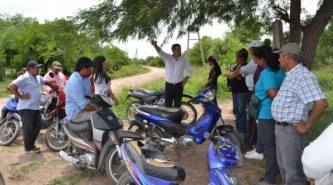 Machagai: padres denunciaron a otra directora de escuela rural