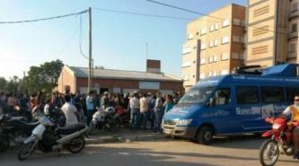 Castelli: Tras las denuncias publicadas por Diario21.tv se entregaron mas de 200 DNI