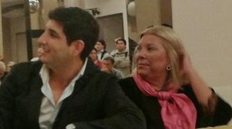 "La sede correntina defiende a Carrió, pide unidad y acusa de ""Narco"" a Massa"