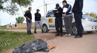Sáenz Peña: pelearon, le amputó la mano y la tiro a la calle