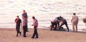 Hallaron el cuerpo sin vida de un joven con antecedentes penales a orillas del Río Paraná